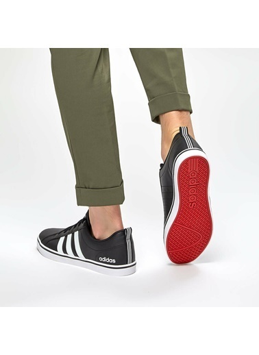adidas Erkek  Sneakers 100257829-0037 Siyah